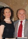 Con Renato Hagman