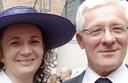 Con Paolo Corsini